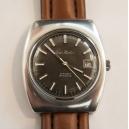 Jean Herber - Herenhorloge - Handopwinder 70's retro model