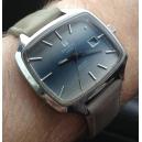 Tissot Seven Automatic - jaren 70 TV dial - grote retro  heren/ dames horloge