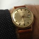 Kelton Armachoc  - jaren 60-70 vintage horloge