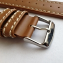 Glycine horlogeband 20mm nieuw