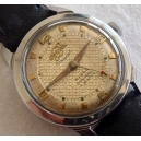 Enicar Ultrasonic 17 jewels jaren 50