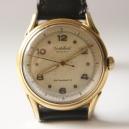 Cortebert Sport - Herenhorloge - jaren 40-50 Verguld