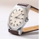 Alti Subsecond - Duitse handopwinder - Shockproof - Bifora uurwerk